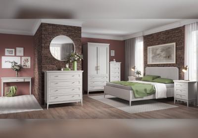 Спальня Берген Latte
