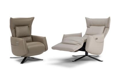 Кресло Batticuore B889