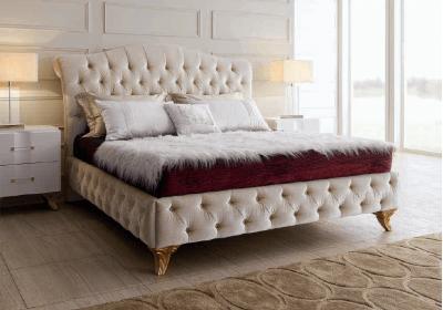 Кровать Rimini (пиковка)