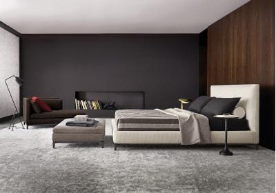 Кровать Andersen