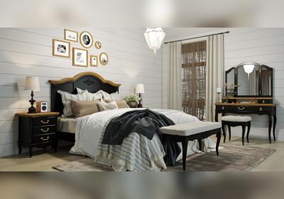 Спальня Тиволи Wood