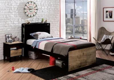 Кровать Black