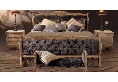 Кровать SCHUMANN