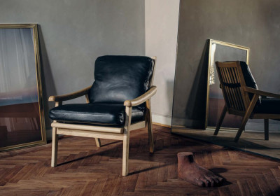 Кресло Podium