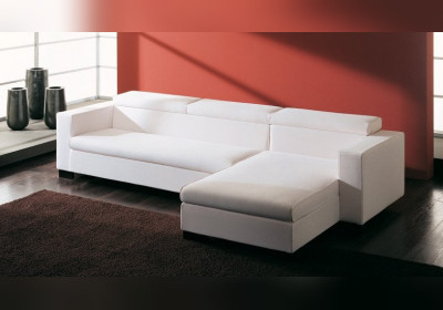 Угловой диван Gerry