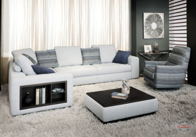 Модульный диван Стоун