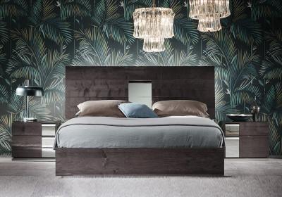 Кровать и тумбы Heritage