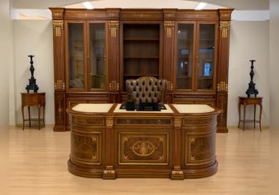 Кабинет Georgia Royal