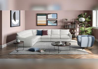 Модульный диван Affetto