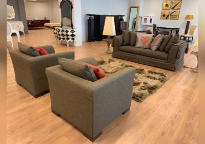 Комплект мебели Blucina
