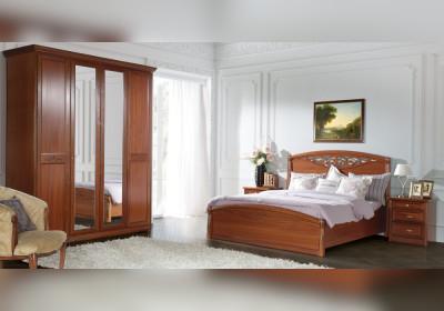 Спальня Сан-Ремо Ciliegio