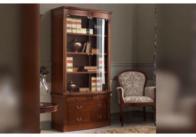Книжный шкаф Panamar 835.000+825.001