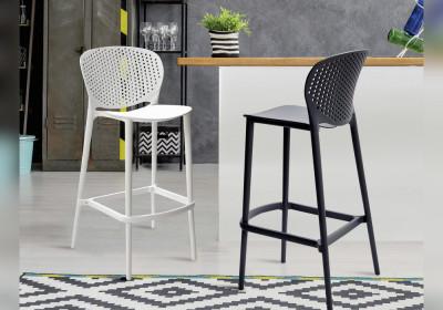 Барный стул Pongo