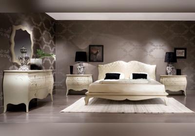 Спальня Suite
