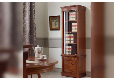 Книжный шкаф Panamar 837.000+827.001