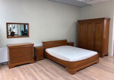 Спальня Nathalie
