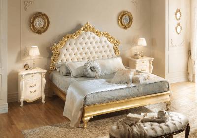 Кровать LA FENICE Oro