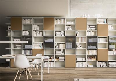 Библиотека My space