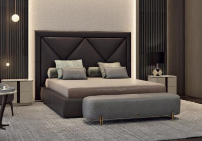Кровать Corniche