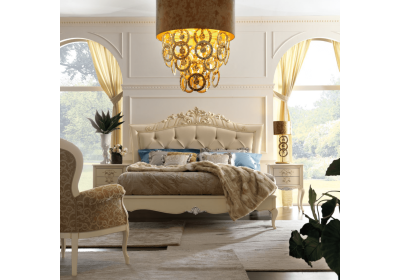 Кровать Casa Bella