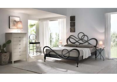 Кровать Cantori J'Adore