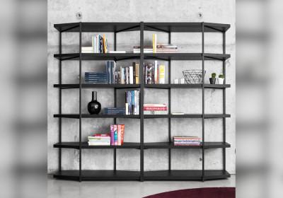 Книжный шкаф Hangar