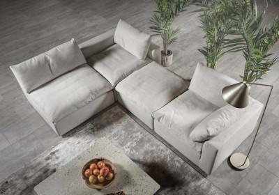 Модульный диван Moonlight