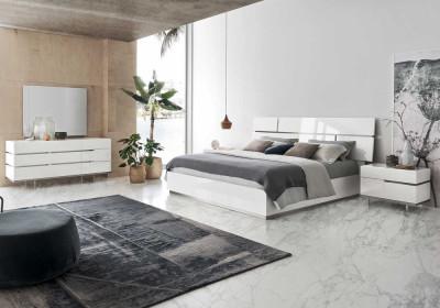 Спальня Artemide
