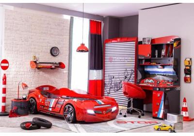 Коллекция  Champion Racer