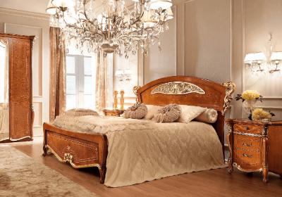 Кровать LA FENICE Legno