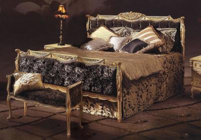 Спальная Schumann