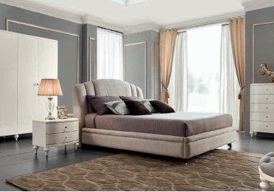 Кровать Rimini (FB.BD.RIM.201)