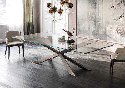 Обеденный стол Spyder