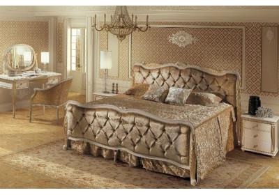 Кровать  PUCCINI