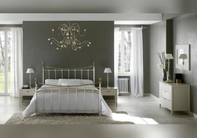 Кровать Cantori Oliver