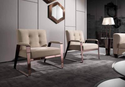 Кресло Ritz